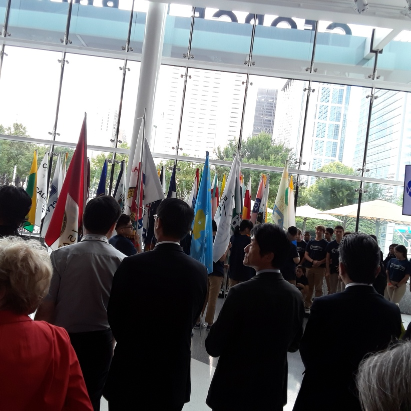 2019 Sister Cities International Conference Houston, TX